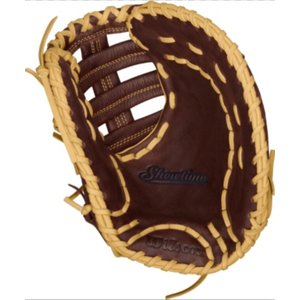 Wilson A800 Series Showtime First Base Mitt