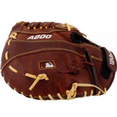 Wilson A800 Series First Base Mitt