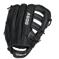 Wilson A600 Series  Slowpitch Glove