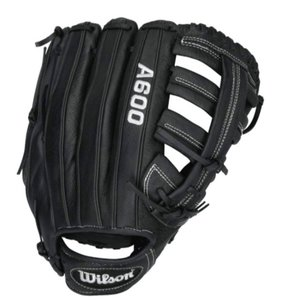 Wilson A600 Series  Slowpitch Glove