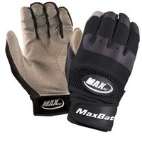 Maxbat Predator II Batting Gloves
