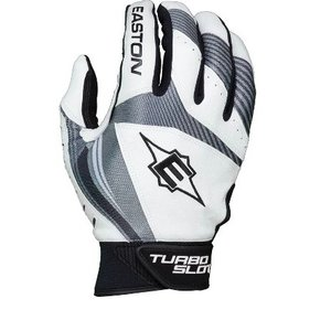 Easton Youth Turbo Slot Batting Gloves