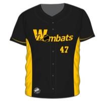 Wombats Jersey