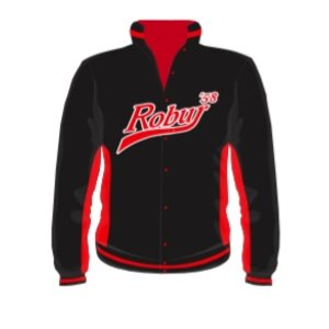 Wally Wear Robur Jacket