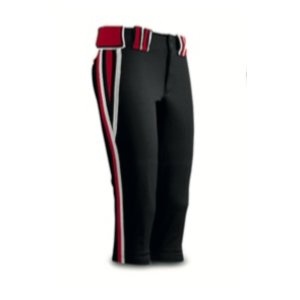 Boombah Fast pitch Pants (Black)