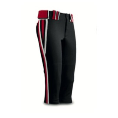 Boombah Fastpitch Pants (Black)