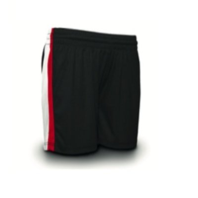 Boombah Fastpitch Shorts (Black)
