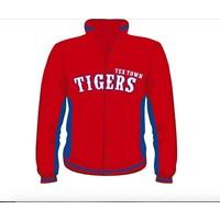 Wally Wear Tex Town Tiger Jacket