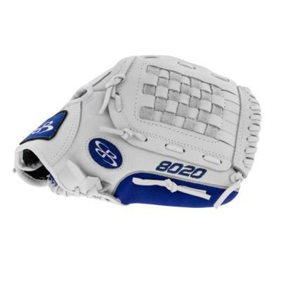 """Boombah FP Select 8020 Series All Leather B7 Web 12"""""""