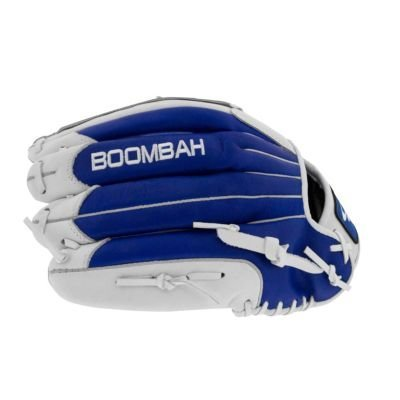 """Boombah FP Select 8020 Series All Leather B21 Web GR 13"""" RHT"""