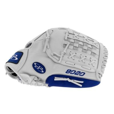 "Boombah FP Select 8020 Series All Leather B21 Web GR 13"" RHT"