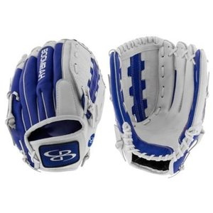 Boombah FP Select 8020 Series All Leather B20 12.5""