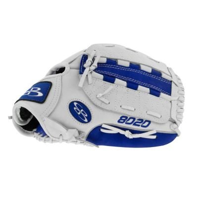 """Boombah FP Select 8020 Series All Leather B20 12.5"""""""