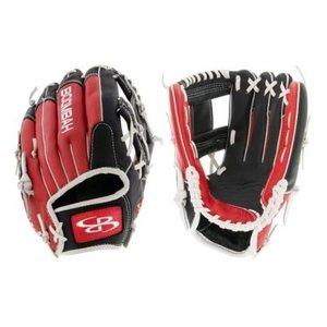 "Boombah BB Select 8020 Series Glove B3 Web BRW 12"""