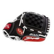 "Boombah BB Select 8020 Series Glove B7 Web BRW 11.5"""