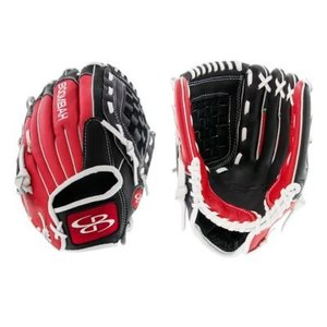 Boombah BB Select 8020 Series Glove B7 Web BRW 11.5""