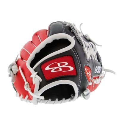 "Boombah BB Select 8020 Series Glove B8 Web BRW 12.5"""