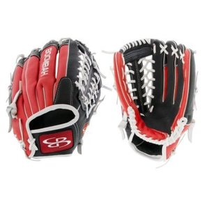 Boombah BB Select 8020 Series Glove B8 Web BRW 12.5""