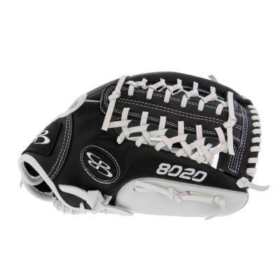 "Boombah BB Select 8020 Series Glove B8 Web BG 12.5"""