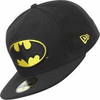 New Era New Era Batman Cap (+ free Cap Buddy)