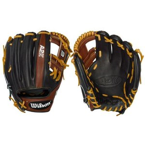 Wilson A2K Series Glove