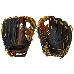 Wilson A2K Series Handschoen
