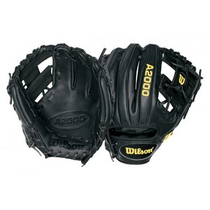 Wilson A2000 Showcase Glove