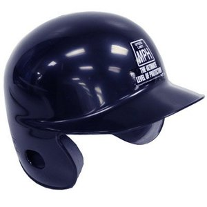 Rawlings Fitted Batter's Helmet