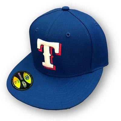Richardson Tex Town Tigers Adjustable Cap Blue