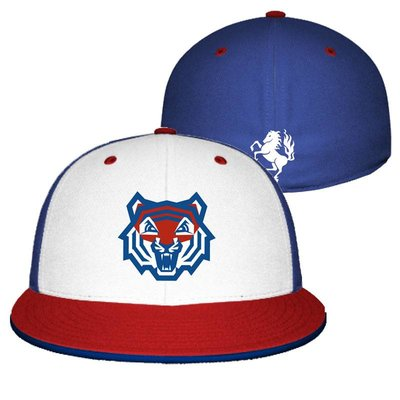 Richardson Tex Town Tigers Alternative Fitted Cap