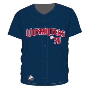 Wally Wear Uitsmeijters Jersey