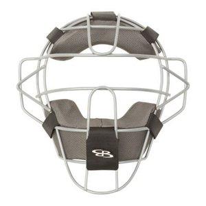 Boombah DEFCON Catcher's Mask Titanium