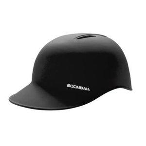 Boombah Matte Skull Cap Helmet