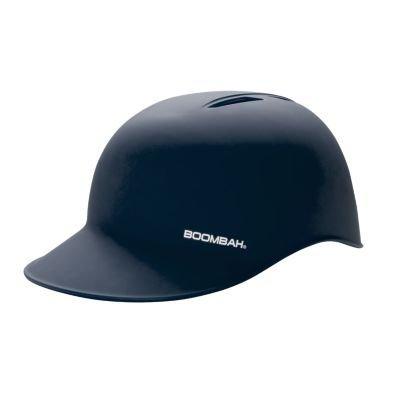 Boombah DEFCON Rubberized Matte Skull Cap Helmet