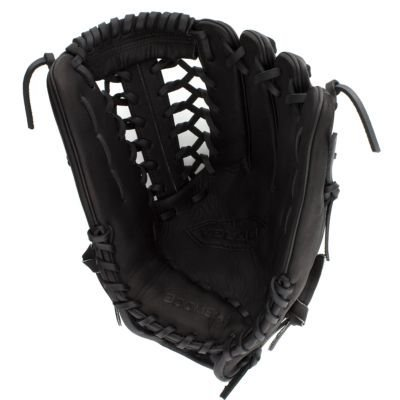 Boombah Veloci GR Series Baseball Fielding Glove B17 Black