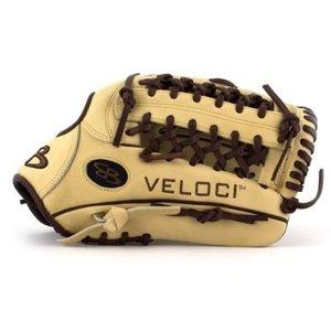 Boombah Veloci Baseballglove B17 Creme