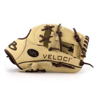 Boombah Veloci Baseballglove B3 Creme