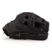 Boombah Veloci GR Series Baseball Fielding Glove B3 Black