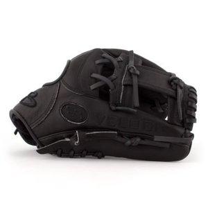 Boombah Veloci Baseballglove B3 Black