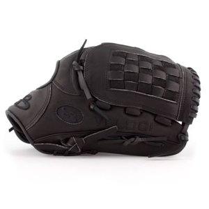 Boombah Veloci Baseballglove B7 Black