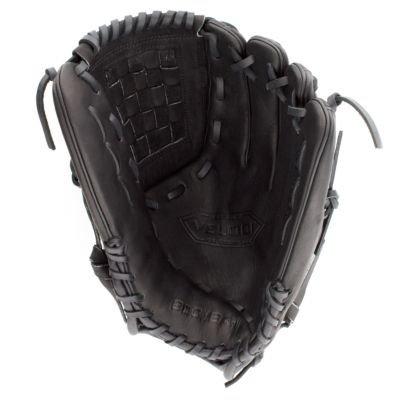 Boombah Veloci GR Series Fastpitch Fielding Glove B7 Black