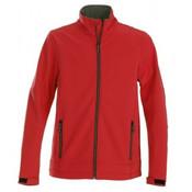 Trial Softshell Jacket