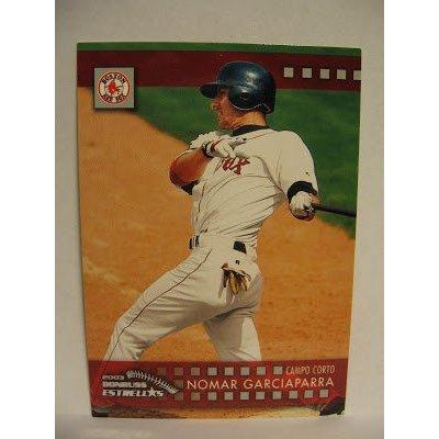 Baseball Cards Donruss 2003