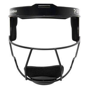 Boombah Defcon Steel Fielder's Mask V2
