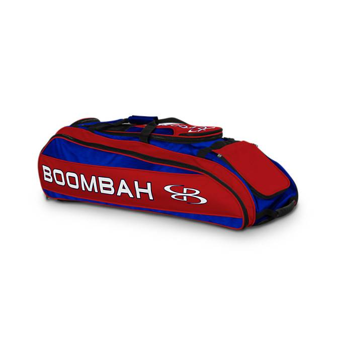 boombah spartan rolling bat bag eastpro sporting goods