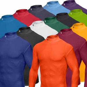 Under Armour ColdGear Ondershirt
