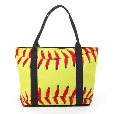 Boombah Softball Tote Bag