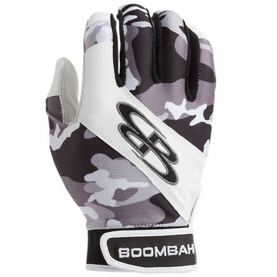Boombah Torva 1260 Series Woodland Camo