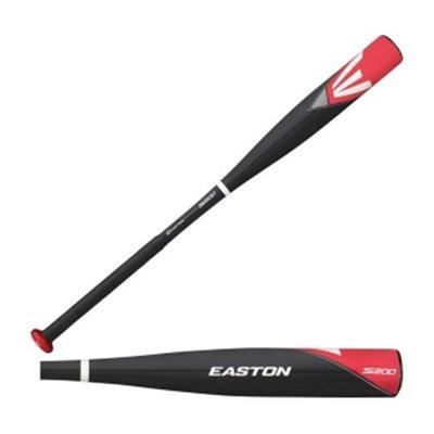 Easton S200 Speed Brigade Baseball Bat
