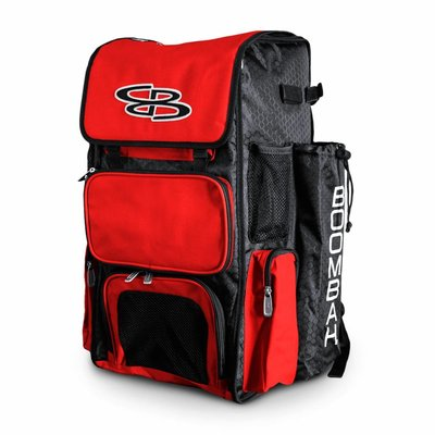 Boombah Superpack Bat Pack